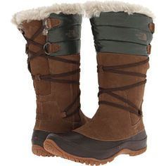Winter snow boots, great for cold MT winters.