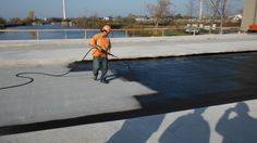 We are the general contractors in Vancouver, BC providing services in Exterior building #repairs, parkade repairs, #waterproofing and traffic deck membranes and many more.