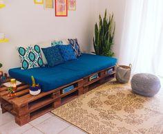Aprenda a reformar a sua sala apenas mudando a decoração  www.youtube.com/diycore