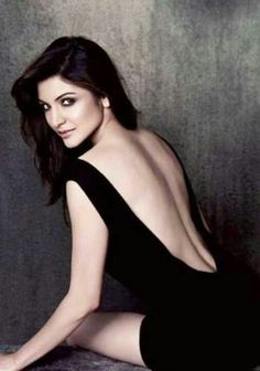 Anushka Sharma. Bollywood. Actress.