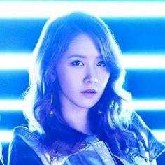 Yoona SNSD ★ Girl Generation - Galaxy Supernova