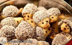 Süni Baking Recipes, Cookie Recipes, Ben E Holly, Food Humor, Christmas Baking, Christmas Cookies, Kids Meals, Cookies Et Biscuits, Baking Biscuits