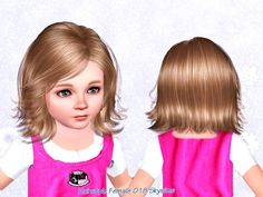 Best Toddler Girl Haircuts