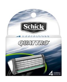 #Schick #Hydro 5 Blade Refill, #4-count   close shave and blades seem longer lasting   http://amzn.to/Hx48yx