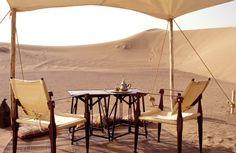 Dar Ahlam camp, Sahara moroccoportfolio.com