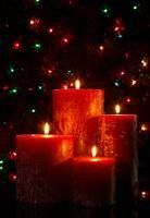 All About Yule ~ Celebrate Yule, the Winter Solstice, with lots of lights, family, feasting, and love.
