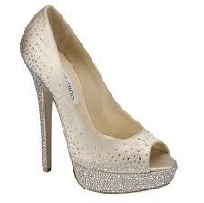 Jimmy Choo Bridal cruise collection