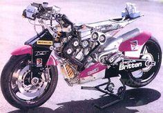 ブリッテンV1000 (Britten V1000) の全貌 ( オートバイ ) - アドリア海のフラノ -SINCE 2006- - Yahoo!ブログ