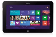 Samsung ATIV XE700T1C-A04US 11.6-Inch 128 GB Tablet