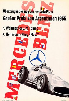 1955 Argentina Grand Prix