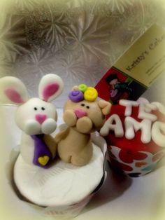 #cupcakes #lima #peru #amor #mascotas