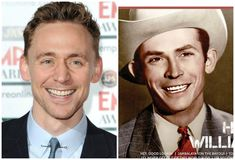 5 Reasons Why Tom Hiddleston Playing Hank Williams is AWESOME