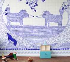 Perron 11 Wallpaper
