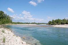Restauration de la confluence Ain-Rhône à Saint-Maurice-de-Gourdans