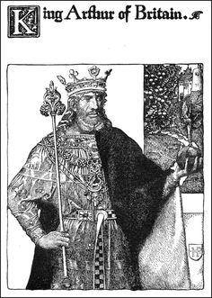 """Look Here: Howard Pyle's """"The Story of King Arthur and His Knights"""" (post 1 of King Arthur Legend, Legend Of King, Robert Louis Stevenson, King Arthur's Knights, Medieval, Howard Pyle, Knight In Shining Armor, Look Here, Ink Illustrations"""