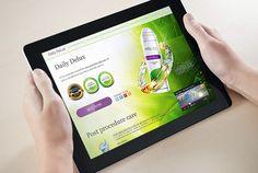 DELUXSPRAY.COM Advertising Web Design Web Development