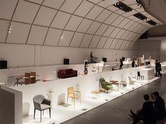 Wittmann Möbelwerkstätten - Exhibitor at Salone Del Mobile #SaloneDelMobile #Milan #Design #iSaloni #MDW2017 #salone2017 #designweek #milandesignweek #Milano #fuorisalone Milano, Design, Furniture, Home Furnishings, Arredamento