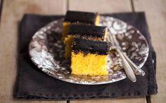 Receita clássica de bolo de cenoura e os segredos para um bolo fofinho e uma calda perfeita