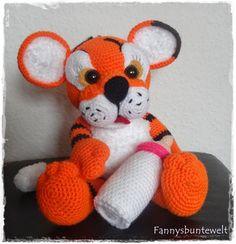 Die 141 Besten Bilder Von F28 Wilde Tiere Crochet Dolls Yarns Und