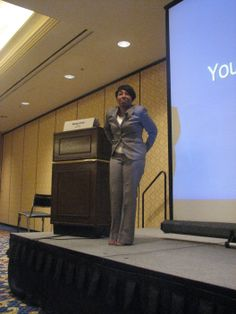 Las Vegas OSSN Travel Agent Forum. I spoke to two groups of approximately 500 travel agents each on the benefits of Facebook Marketing for your travel business.