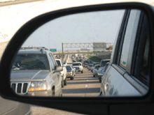 Teen drivers and sleeplessness