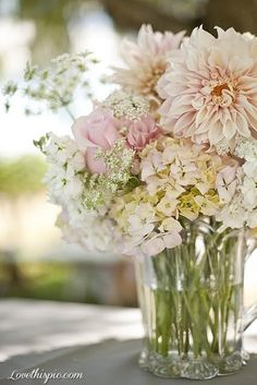 Beautiful floral bouquet girly photography wedding outdoors nature flowers
