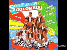 Super Grupo Colombia - Cumbia de Lucy