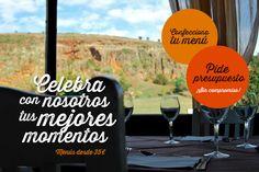 Celebrar en Cabárceno tus mejores momentos - CANTUR – Sociedad Regional Cántabra…