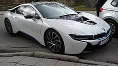 BMW i8 can go from 0–100km/h (0–62mph) in 4.4 seconds and has an electronic limited top speed of 250km/h (155mph). The BMW i8 has afuel efficiencyof 2.1L/100km (134.5mpg‑imp; 112.0mpg‑US) under the NEDC test withcarbon emissionsof 49 g/km. EPA rated the i8 combined fuel economy at 76equivalent(3.1 L gasoline equivalent/100km; 91 mpg-imp gasoline equivalent) and 29 miles per gallon (6.7L) when running in pure gasoline mode (after the battery is drained empty).
