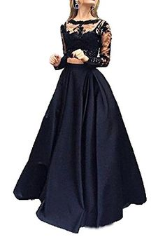 online shopping for Little Star Women's 2 Piece Prom Dresses Long Sleeve Evening Party Ball Gowns from top store. See new offer for Little Star Women's 2 Piece Prom Dresses Long Sleeve Evening Party Ball Gowns Lilac Prom Dresses, Short Red Prom Dresses, Two Piece Formal Dresses, Prom Dresses Two Piece, Plus Size Prom Dresses, Lace Evening Dresses, Evening Gowns, Evening Party, Dress Piece