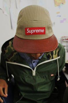 #Supreme #Hats #HypeBeast #Fashion