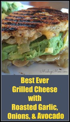 Grilled cheeses, Prosciutto and Basil on Pinterest