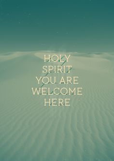 """Holy Spirit - Bryan + Katie Torwalt (Jesus Culture) [ 2011 ] From the album """"Live from New York"""" by Jesus Culture 90 / 365 *Click here to visit """"The Worship Project!"""""""