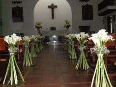 Iglesia san lucas de Natasha Berrio Decoradora | Foto 21