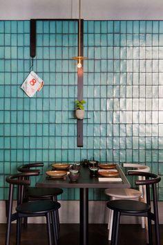 Hutong group opens East restaurant in Melbourne, designed by Hecker Guthrie East Restaurant, Restaurant Vintage, Design Bar Restaurant, Chinese Restaurant, Restaurant Offers, Hecker Guthrie, Chinese Interior, Asian Restaurants, Café Bar