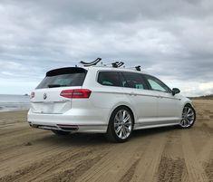 Volkswagen Passat Alltrack #VolkswagenPassat
