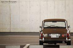Mini Japan Photography