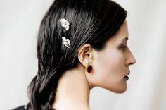 Otalora•Rohana . Half Silver Flower