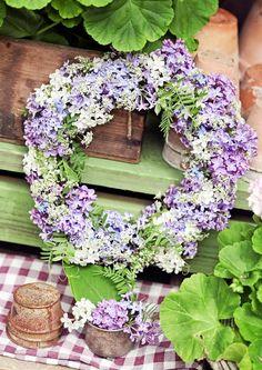 11 ideaa kesän puutarhajuhliin | Meillä kotona