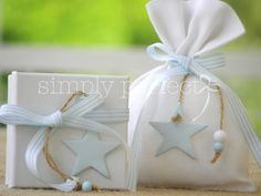 baby shower  christening favors