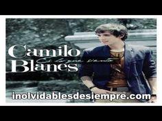 """CAMILO BLANES - CD COMPLETO """"ES LO QUE SIENTO"""". IDS - YouTube"""
