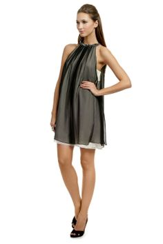 Monroe Twirl Dress By Erin - looks flirty. You may find it a perfect dress to wear for a romantic date with your lover