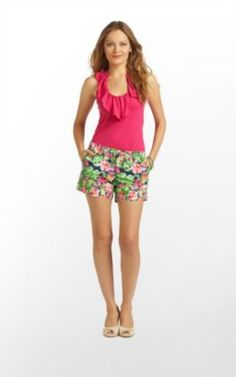 Lilly Callahan Shorts