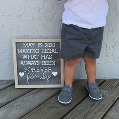 Step Parent Adoption, Foster Care Adoption, Adoption Day, Foster To Adopt, Adoption Quotes, Adoption Gifts, Foster Baby, Foster Mom, Gotcha Day