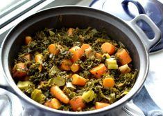 Curry z marchewką i jarmużem – Veganbanda Curry, Beef, Food, Turmeric, Meat, Curries, Essen, Meals, Yemek