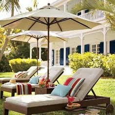 Coastal Style: A Weekend At The Hamptons