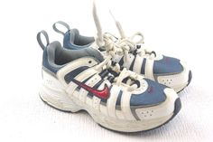 NIKE Advantage Runner Toddler Shoes Size 12C Boys 386630-461 Athletic Walkin  #Nike #Athletic