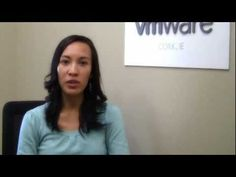 Technical Support Engineers Gina Daly and Thomas Randles in Cork, Ireland discuss their work with a diverse spectrum of VMware clients, and the exciting, challenging, and rewarding opportunities working for VMware provides.