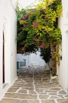 TheWanderlustSoul.com - Paros Greece