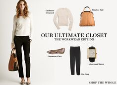 ShopBop Wear to Work 10